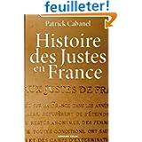 Histoire des Justes en France