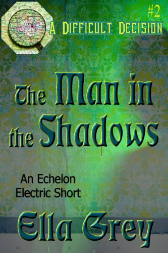 The Man in the Shadows (A Difficult Decision)