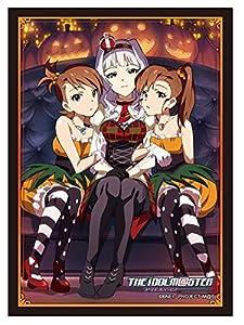 ブシロードスリーブコレクションHG (ハイグレード) Vol.903 アイドルマスター 『ハロウィン』