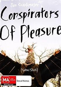 Conspirators of Pleasure (Spiklenci slasti) [Australien Import]