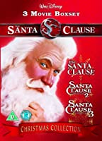 The Santa Clause Movie Collection [Import anglais]