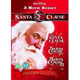The Santa Clause Movie Collection [DVD]by Martin Short