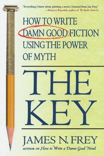 how to write a myth