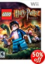 LEGO Harry Potter: Years 5-7 – Nintendo Wii – $9.96!
