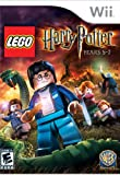 LEGO Harry Potter: Years 5-7 - Nintendo Wii