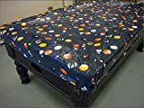 BCE 6ft pool table cover with ball pictures