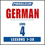 German Level 4: Learn to Speak and Un...