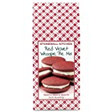 Stonewall Kitchen Red Velvet Whoopie Pie Mix, 18.8-Ounce (Pack of 2)