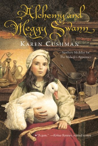 Alchemy and Meggy Swann, Karen Cushman