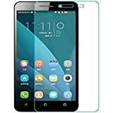 SNOOGG Huawei Honor 4xFull Body Tempered Glass Screen Protector [ Full Body Edge To Edge ] [ Anti Scratch ] [...