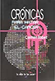 img - for Cr nicas para matar el c ncer (Spanish Edition) book / textbook / text book
