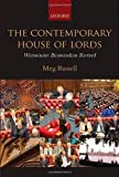 img - for The Contemporary House of Lords: Westminster Bicameralism Revived 1st edition by Russell, Meg (2013) Hardcover book / textbook / text book