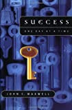 John Maxwell Success One Day at a Time
