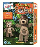 Little Charley Bear - Charley on Safari [DVD with FREE Charley jointed figure]