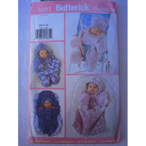 51Lm mxdeUL. SL500 SS500  Newborn Sewing Patterns