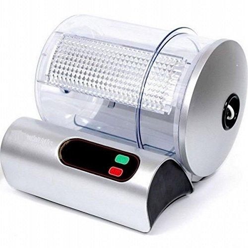 Syntrox-Marinator-Grill-Fleisch-einfach-marinieren-elektrisch-Hilfe-fr-Marinade-Fleischzartmacher