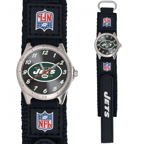 New York Jets Future Star Series Watch at Amazon.com
