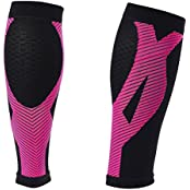 Elite Calf Compression Sleeve - Enjoy Extra Support Enhanced Performance Faster Recovery. Get Professional Seamless... - B01AF3W0TK