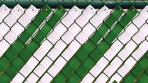 Fence weave green hardware home fencing fences wire