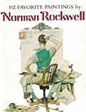 102 Favorite Paintings by Norman Rockwell