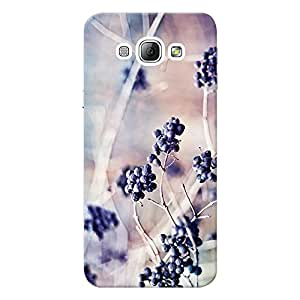 Mobile Back Cover For Samsung Galaxy A8 Duos (Printed Designer Case)