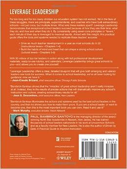 Leveraging Teacher Leadership Study Guide