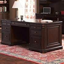 Hot Sale Coaster Cherry Valley Home Office Desk - 800564