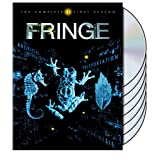 Fringe: The Complete First Seasonby Anna Torv