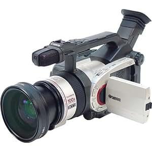 Canon GL1 MiniDV Digital Camcorder with Lens & Optical Image Stabilization