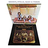 Crosby, Stills, Nash & Young: Piano/Vocal/Chords