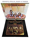 Crosby, Stills, Nash & Young: Piano/Vocal/Chords (0769202756) by David Crosby
