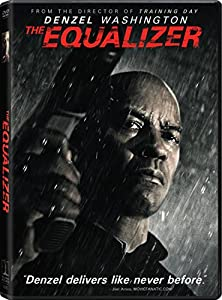 The Equalizer by Sony Pictures Home Entertainment