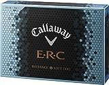 Callaway(キャロウェイ) E・R・C ゴルフボール(1ダース12個入り) 2016年モデル ボールカラーパールブルー  64228531200117 パールブルー