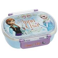 食洗機対応 タイトランチボックス アナと雪の女王 360ml QA2BA