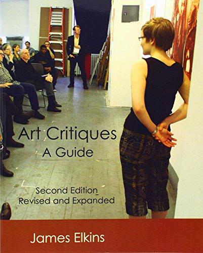 Art Critiques: A Guide