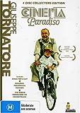 CINEMA PARADISO-SPECIAL EDITION (PAL/REGION 0)