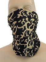 Multifunktionstuch Schlauchtuch Halstuch Multischal verschiedene Farben