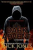 Dark Advent (Vatican Knights Book 8)