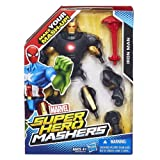 Iron Man Avengers Super Hero Mashers 6-inch Action Figure