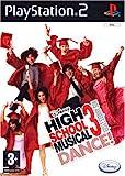 echange, troc high school musical 3 dance
