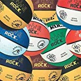 Anaconda Sports® The Rock® MG-4200B Men's Rubber Basketball