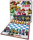Super Mario Chess Collector's Edition Tin