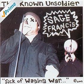 Sage francis threewrite album