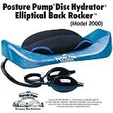 Posture Pump® Elliptical Back Rocker® Model 2000