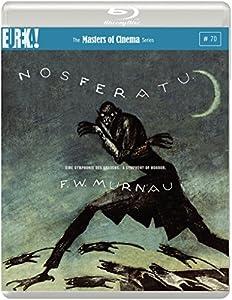 Nosferatu [Masters of Cinema] [Blu-ray] [UK Import]
