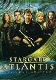 Stargate - Atlantis - Stagione 04 (5 Dvd)