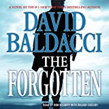The Forgotten ~ David Baldacci