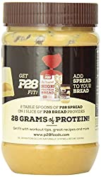 P28 Foods Formulated High Protein Spread, White Chocolate, 16 Ounce