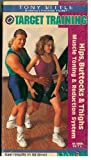 Tony Little - Target Training: Hips, Buttocks & Thighs [VHS]