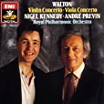 Concerto pour alto / Concerto pour vi...